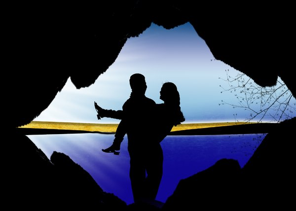 love in a cave