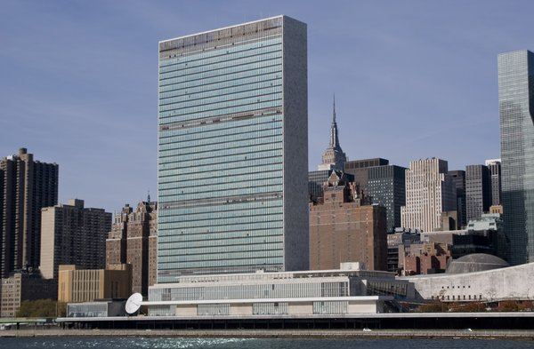 United Nations Building 4
