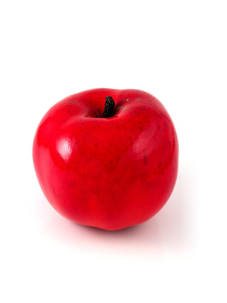 Apple 1: red apple