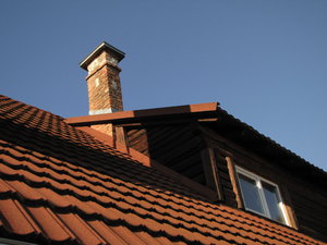 chimney: no description