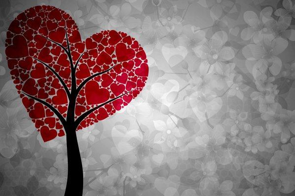 Tree of Love:
