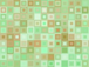 Squares 3: Square patterns in pastel colours. Great texture or background. Nice scrapbooking element.