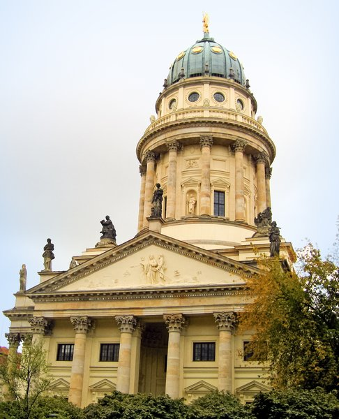 french dome -  berlin 2: french dome -  berlin 2