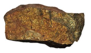Chalcopyrite   Copper iron sul