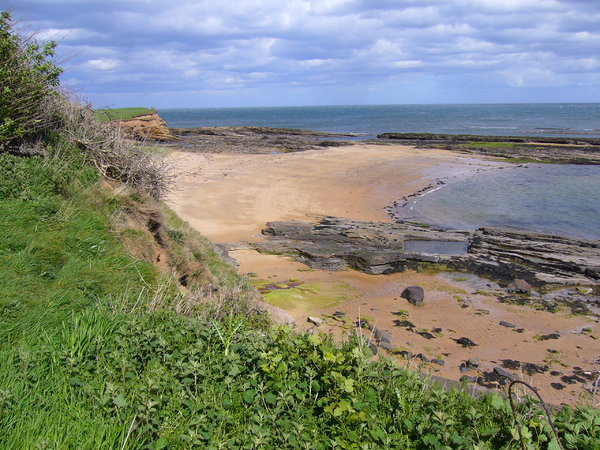 Northumbrian Beach 5