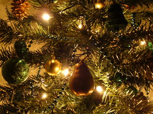 Graham's kerstboom 12