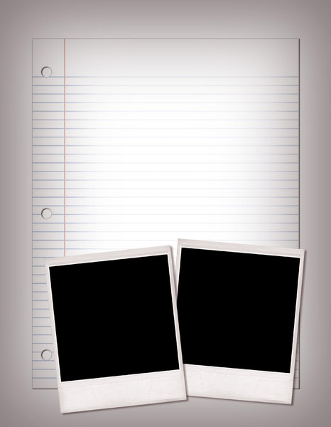Lined Paper  4: Variations on a simple background with basic notebook paper.Please support my workby visiting the sites wheremy images can be purchased.Please search for 'Billy Alexander'in single quotes atwww.thinkstockphotos.comI also have some stuff atdreamstime - Bil