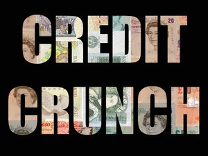 Credit Crunch Britain
