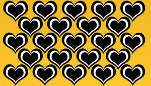 Wallpaper Hearts
