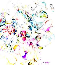 Abstractual 19: Colourful abstract image. You may like:  http://www.rgbstock.com/photo/pdegu9S/Abstractual+40  or:  http://www.rgbstock.com/photo/mqD551I/Abstractual+3