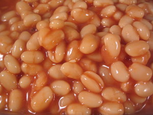 beans beans: close up of beans