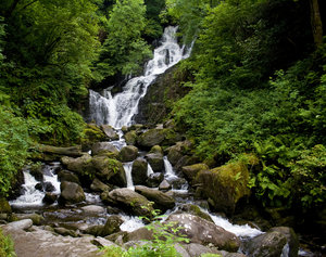 Torc Waterfall Killarney