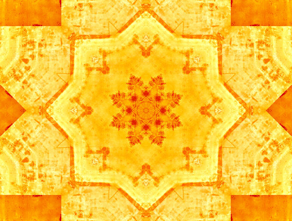 squared orange textures: abstract backgrounds, textures, patterns, geometric patterns, shapes and perspectives from altering and manipulating image