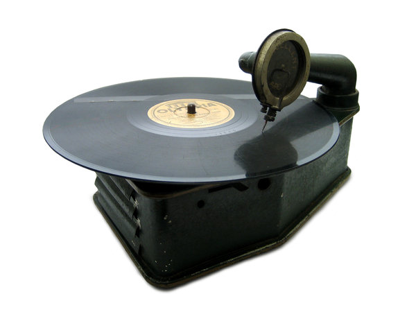Old Recordplayer: Visit http://www.vierdrie.nl