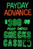 payday advance, post dated che