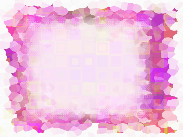 Abstract Banner 3