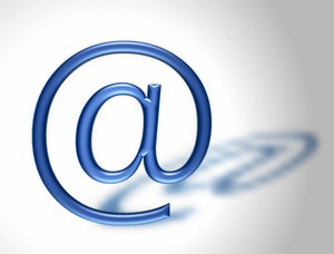 Web Symbol: The email