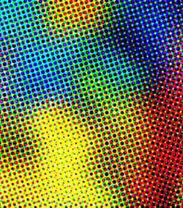 Colour Halftone 2: Variations on a colour halftone.If you like my artwork,please go to my FacebookBusiness Page and like it:Billy Frank Alexander Design~ God Bless You! :-)~ Billy