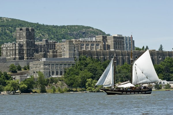 West Point Tall Ship