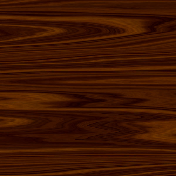 Wood Grain Brown: A graphic timber pattern in dark browns. Could be used for a wall, floor or furniture. Would make a great fill or texture.