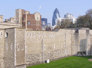 London Tower