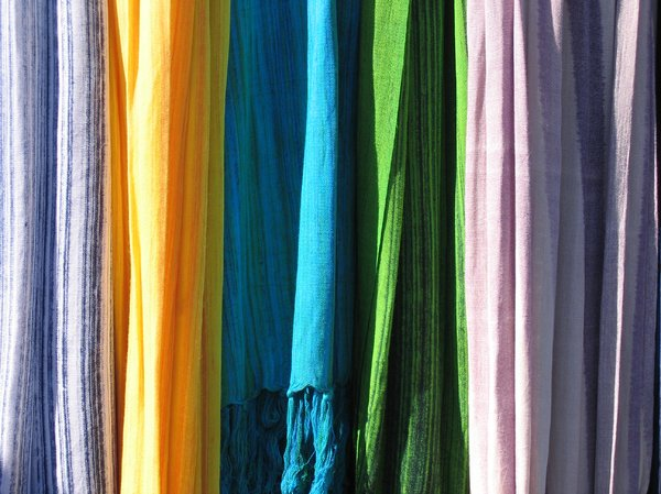 colourful batik shawls 3: colourful batik shawls 3
