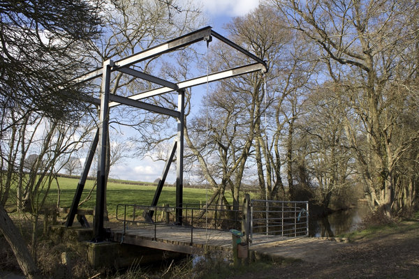 Rural Bridge