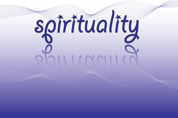 Spirituality: A human emotion in words...