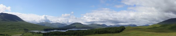 Lochs and Glens of Scotland: Lanscapes from Scotland