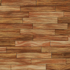 Wood Floor: Wooden or timber floor. Excellent background, texture or fill.