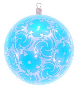 Christmas Bauble 9