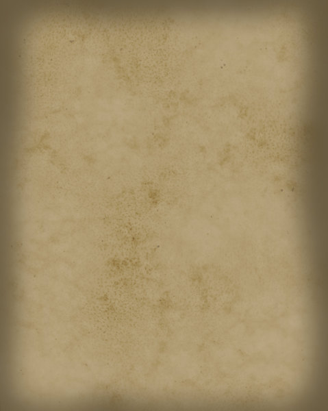 Vignetted Parchment 3: A sheet of plain parchment with vignette. Great texture, background, etc. You may prefer this: http://www.rgbstock.com/photo/2dyWa3Y/Old+Paper+or+Parchment