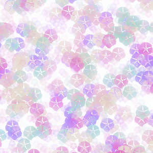 Soft Pattern Background 1: A soft, colourful modern pattern, useful for a background, fill, texture, etc.