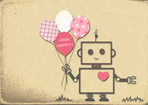 Valentine Robot: no description