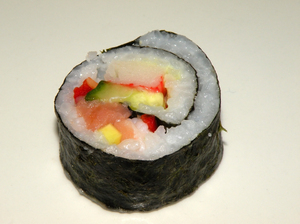 Sushi - Maki: no description