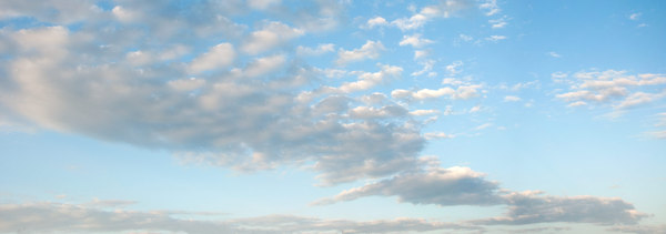 Soft Clouds: The clouds you usually see on murals and frescoes from the time of the Renaissance.