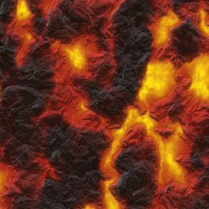 Lava Hi-res: A high resolution image of lava. Great illustration, background, texture or fill, etc.