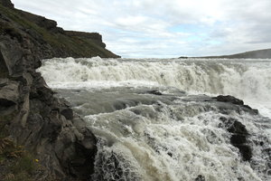 Gullfoss: no description