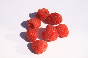 Raspberrys: Raspberries