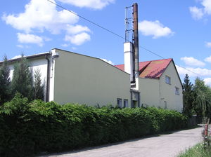 Brewery in Konstancin: A brewery in Konstancin-Jeziorna, Poland. They produce a very interesting beer!