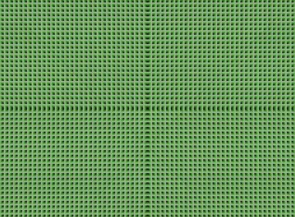 fragile green matrix