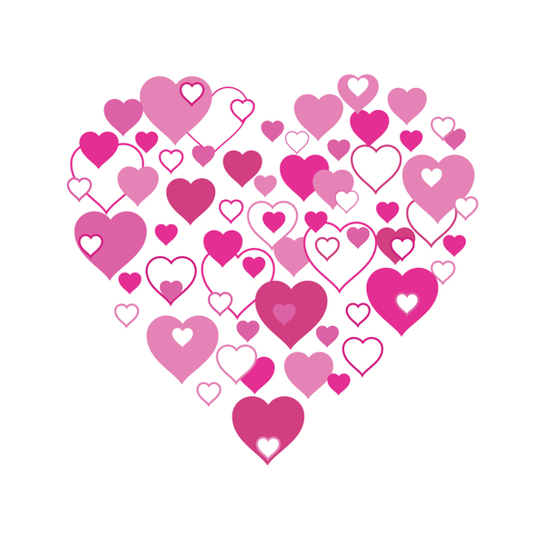 I Heart pink: I Heart pink