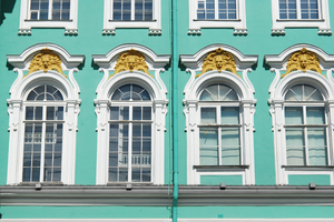 Palace Windows
