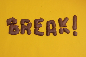 Break: Broken break