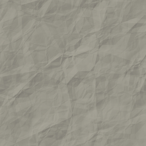 Wrinkled Paper Texture 2