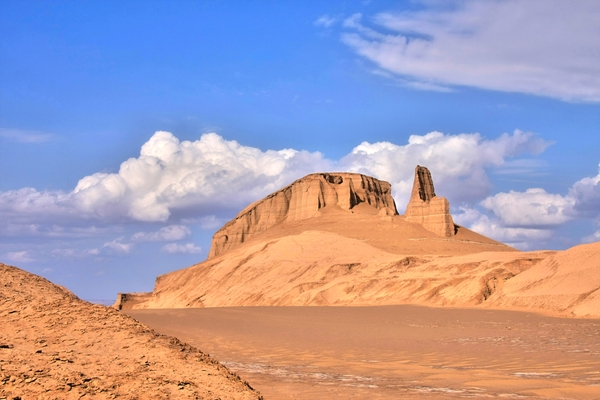 Lut Desert (the vicinity of Sh: Lut Desert (the vicinity of Shahdad) - UNESCO World Heritage Centrehttp://www.irantour- online.com/kerman/natural- -attractions/plains-and-d- eserts-lut-desert-the-vic- inity-of-shahdad-kerman.h- tml