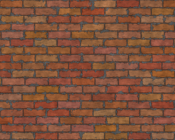 Brick Wall: A very high resolution graphic brick wall with messy mortar. Please use according to RGB image license. You may prefer this:  http://www.rgbstock.com/photo/nN2ggxa/Graphic+Bricks+2  or this:  http://www.rgbstock.com/photo/nL9jKIq/Graphic+Bricks