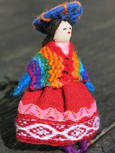 peruvian doll: no description