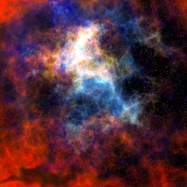 Nebula 4: Multi coloured nebulae against a starry sky. You may prefer this:  http://www.rgbstock.com/photo/nqEZCMO/Deep+in+Space  or this:  http://www.rgbstock.com/photo/n0hyO12/Nebula+2  or this:  http://www.rgbstock.com/photo/2dyX4sY/No+title