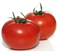 ripe tomatoes: none